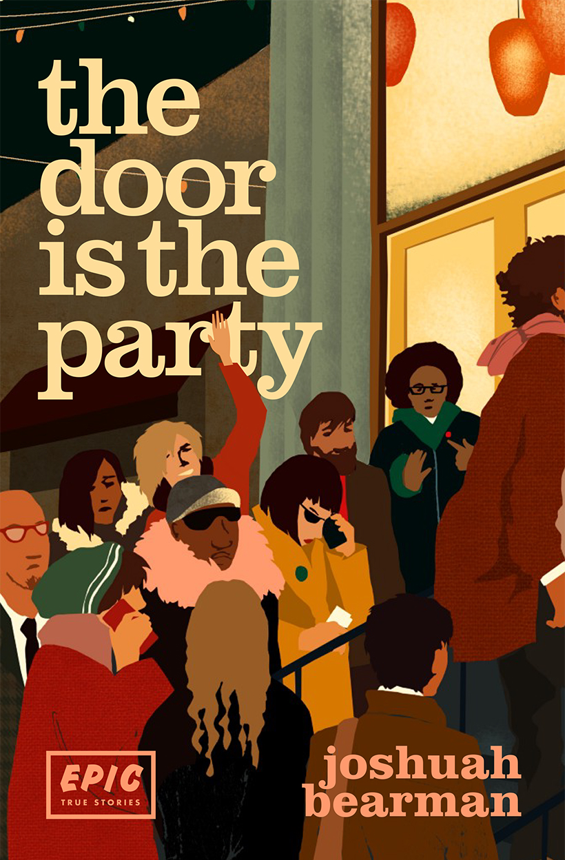 The Door Is The Party