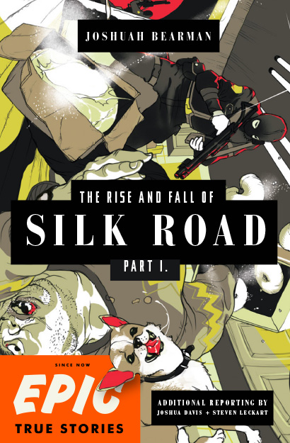 Silk Road Part I